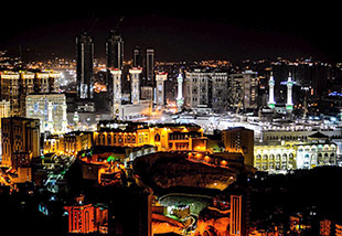 Saudi Arabia: Potential and pitfalls
