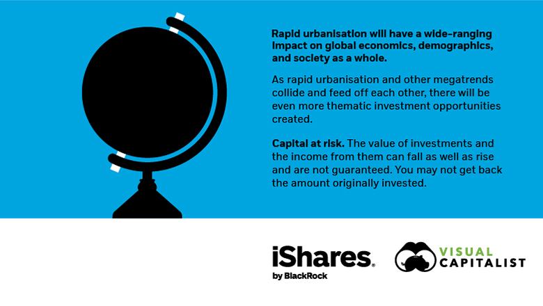 iShares | Risk for your capital